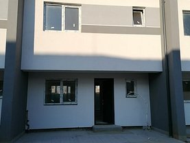 Casa de vânzare 4 camere, în Bucureşti, zona Ozana