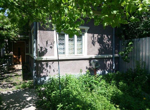 Teren + casa Salajan str Ticus - imaginea 1