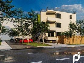 Teren constructii de vânzare, în Bucureşti, zona 13 Septembrie