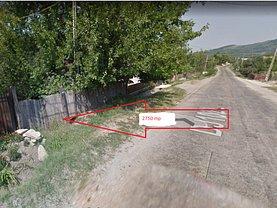 Teren constructii de vânzare, în Corbu (Cătina)