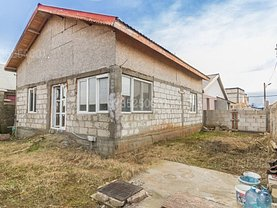 Casa de vânzare 3 camere, în Pantelimon