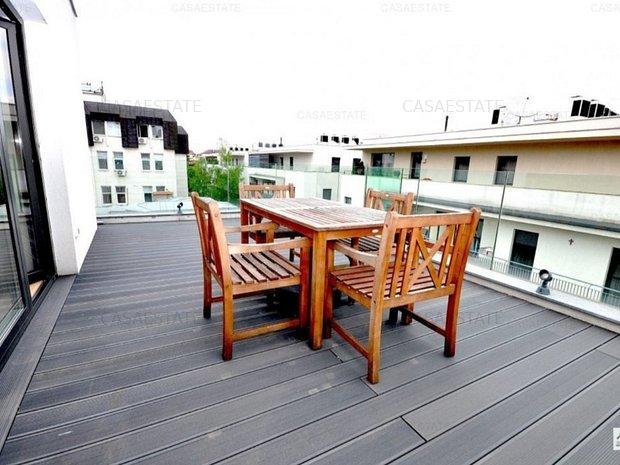 Vanzare Penthouse Imobil 2016 - Strada Roma - imaginea 1