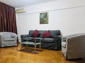 Apartament de închiriat 2 camere, în Bucuresti, zona Universitate