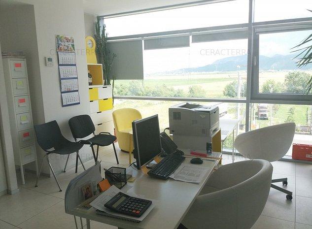 Spatiu birouri in Ghimbav - imaginea 1