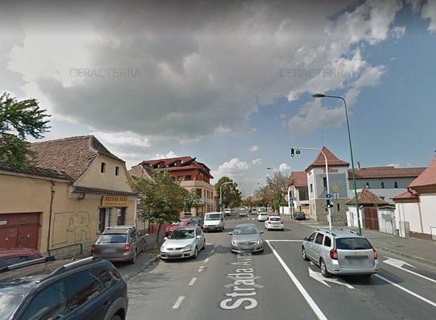 Spatiu comercial/ Teren Dezvoltare IMOBILIARA in Brasov # Ceracterra - imaginea 1