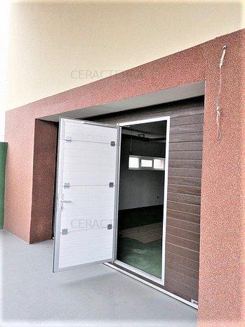 Spatiu Comercial/ sad/ depozit in zona Arabesque # CERACTERRA - imaginea 1