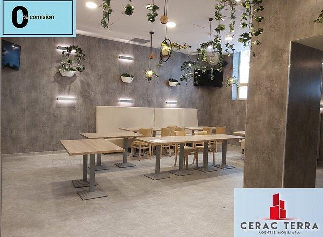 Spatiu Comercial- in zona Centrul Istoric # CERACTERRA - imaginea 1