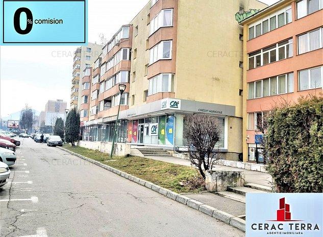 Spatiu Comercial in zona Calea Bucuresti  # CERACTERRA - imaginea 1