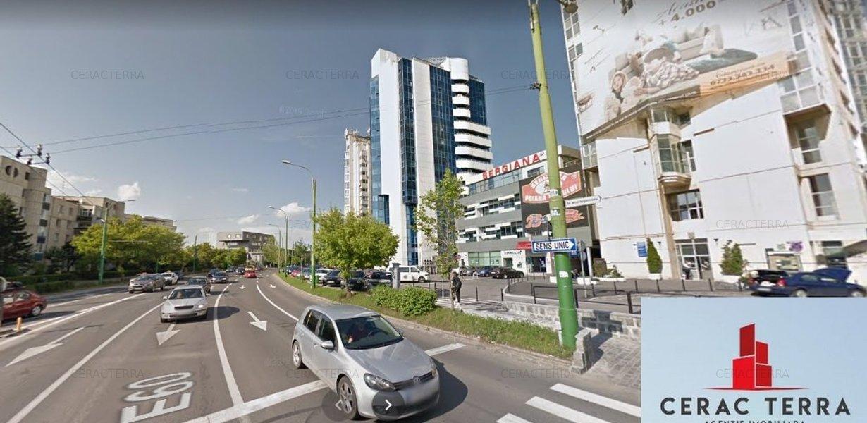 Spatiu comercial in Brasov # CERACTERRA - imaginea 2