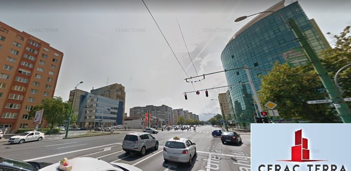 Spatiu comercial in Brasov # CERACTERRA - imaginea 4