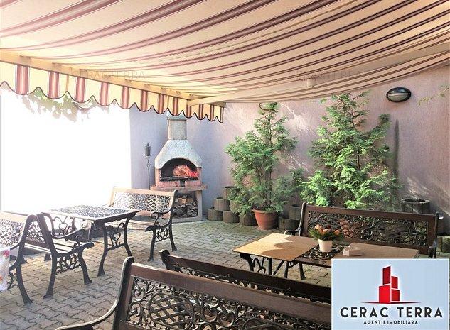 Hotel 3 stele in Brasov # CERACTERRA - imaginea 1
