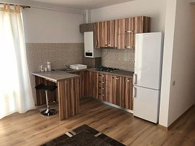 Apartament de vânzare 2 camere în Sibiu, Sud-Vest