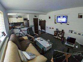 Apartament de vânzare 4 camere în Deva, Garii