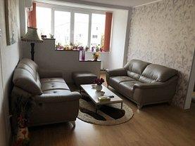 Apartament de vânzare 3 camere în Deva, Zamfirescu