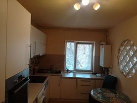 Apartament de închiriat 2 camere în Deva, Zamfirescu