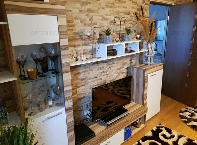 Apartament 2 camere zona Ultracentrala - imaginea 1