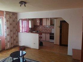 Apartament de închiriat 2 camere, în Deva, zona Kogalniceanu