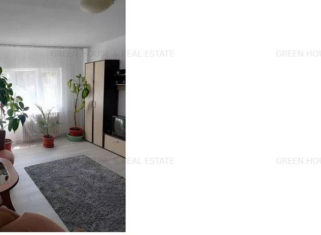 Apartament 3 camere decomandat,parter,zona Neptun - imaginea 1