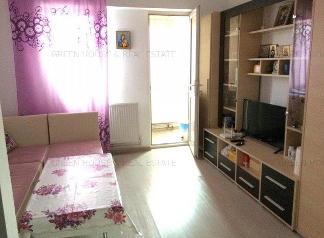 Apartament 2 camere transformat in 3 - imaginea 1