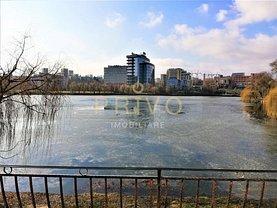 Apartament de închiriat 3 camere, în Cluj-Napoca, zona Între Lacuri