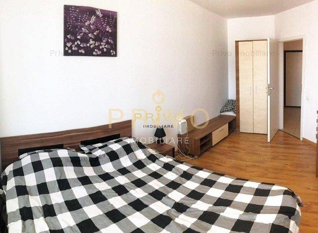 Apartament 2 camere modern 40 mp zona Iulius Mall/StudiumGreen - imaginea 1