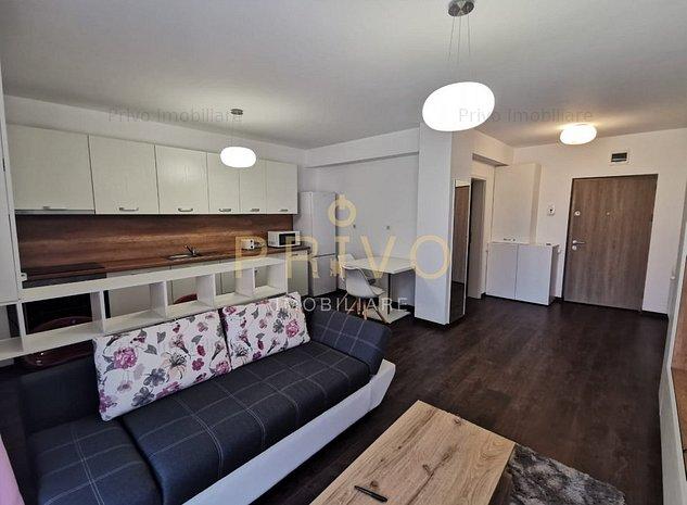 Apartament 2 camere 65 mp garaj langa Iulius Mall si Lac - imaginea 1