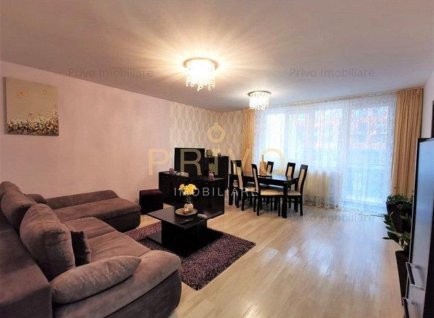 0% comision. Apartament 98 mp, garaj, zona P-ta Mihai Viteazu'. - imaginea 1