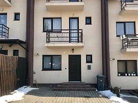 Casa de închiriat 5 camere, în Cluj-Napoca, zona Dambul Rotund