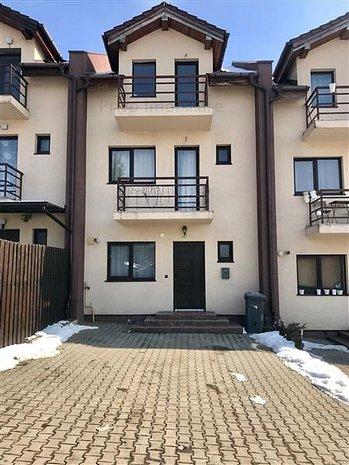 Casa, 5 camere, 160 mp, zona Autogara Fany - imaginea 1