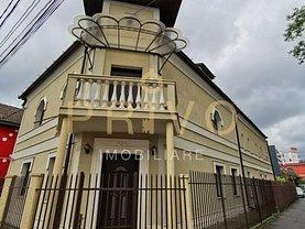 Casa de închiriat 9 camere, în Cluj-Napoca, zona Central