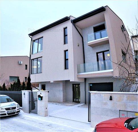 Casa, 6 camere,250 mp, curte 500 mp,panorama, zona Gruia - imaginea 1