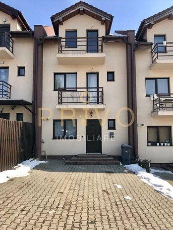 Casa 5 camere 150mp curte 80 mp Dambu Rotund. - imaginea 1