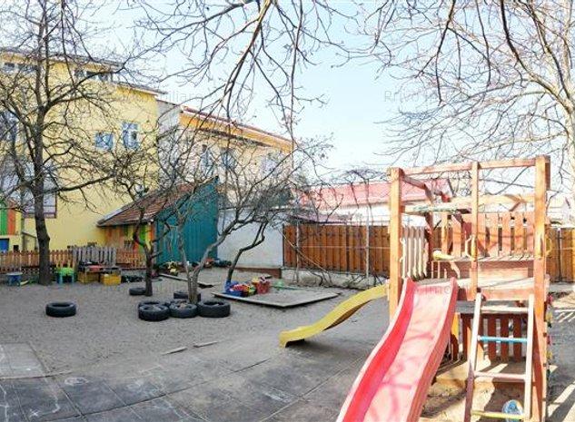 Casa 300 mp, curte 300 mp, 10 camere, zona str. Gruia - imaginea 1