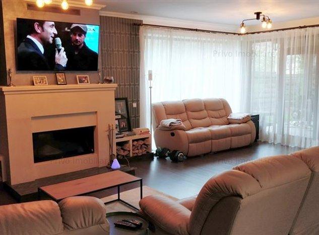 Casa, 4 camere, 190 mp, 250 mp, zona Roata Faget - imaginea 1