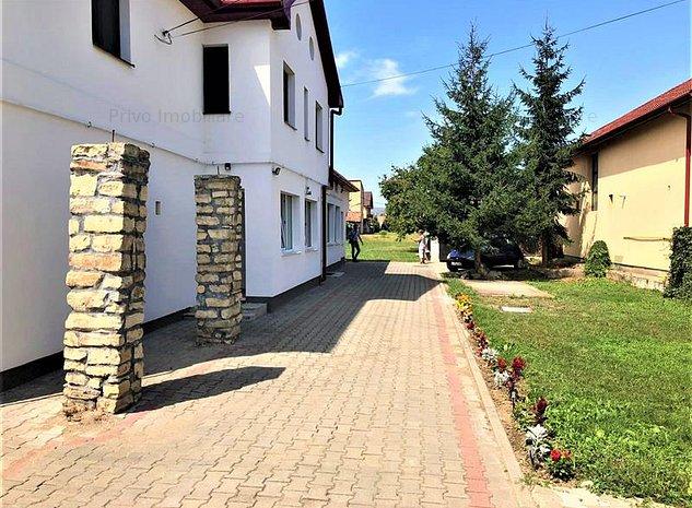 Casa, 6 camere, 243 mp, teren 2700 mp, in cartierul Iris - imaginea 1