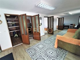 Casa de închiriat 4 camere, în Cluj-Napoca, zona Apahida
