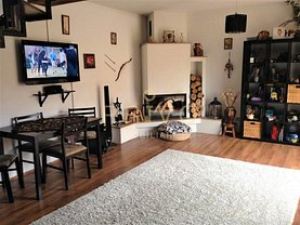 Casa de închiriat 3 camere, în Cluj-Napoca, zona Bună Ziua