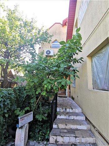 Casa/spatiu birou,180 mp, 5 camere, parcari, zona Str Macinului - imaginea 1