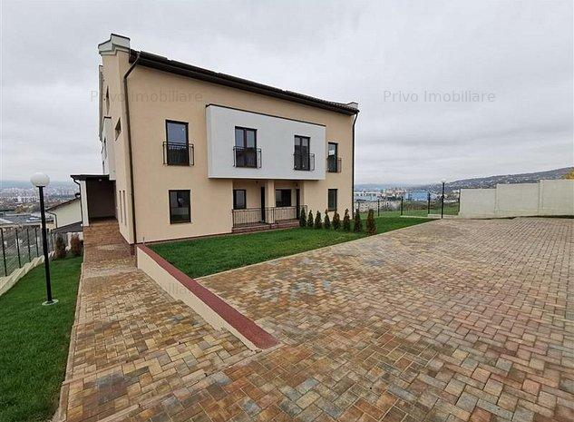 0%comision Duplex 157 mp, 5 camere, teren 250, zona Bulevardul Muncii. - imaginea 1