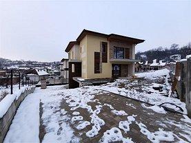 Casa de vânzare 4 camere, în Feleacu, zona Central