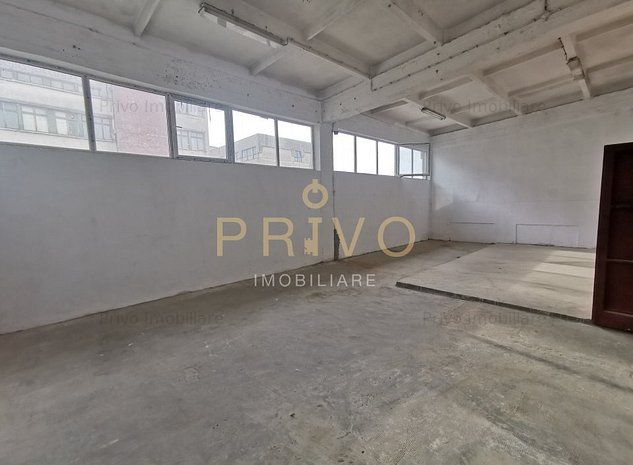 Spatiu 70 mp depozitare productie zona Strada Campina - imaginea 1