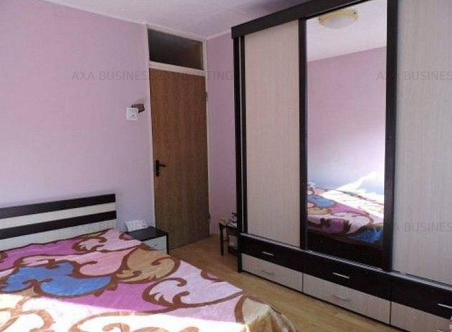 Aparatorii Patriei-Metrou,Apartament 3 camere decomandat - imaginea 1