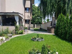 Casa de închiriat 5 camere, în Bucuresti, zona Prelungirea Ghencea