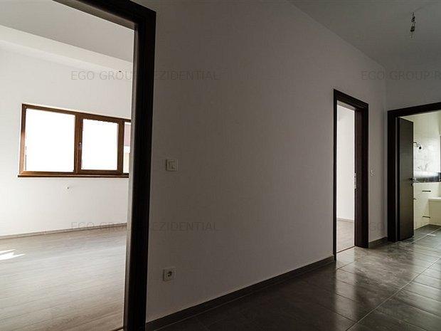 2 camere cu terasa si 2 debarale- Eliberat etaj 3 /11, Termen Octombrie 2019! - imaginea 1