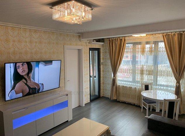 Studio LUX + Parcare acoperita - Brancoveanu - imaginea 1