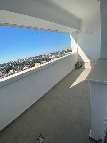 FINALIZAT- 3 camere + spatiu debara si terasa 700 metri metrou - imaginea 1