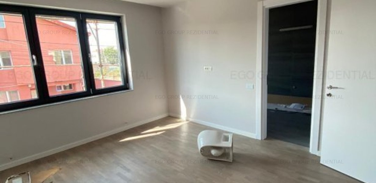 Duplex Ultra Lux-Zona Linistita- Doar  5 Minute Distanta Metrou -Mutare imediata - imaginea 9
