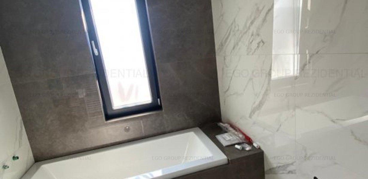 Duplex Ultra Lux-Zona Linistita- Doar  5 Minute Distanta Metrou -Mutare imediata - imaginea 11