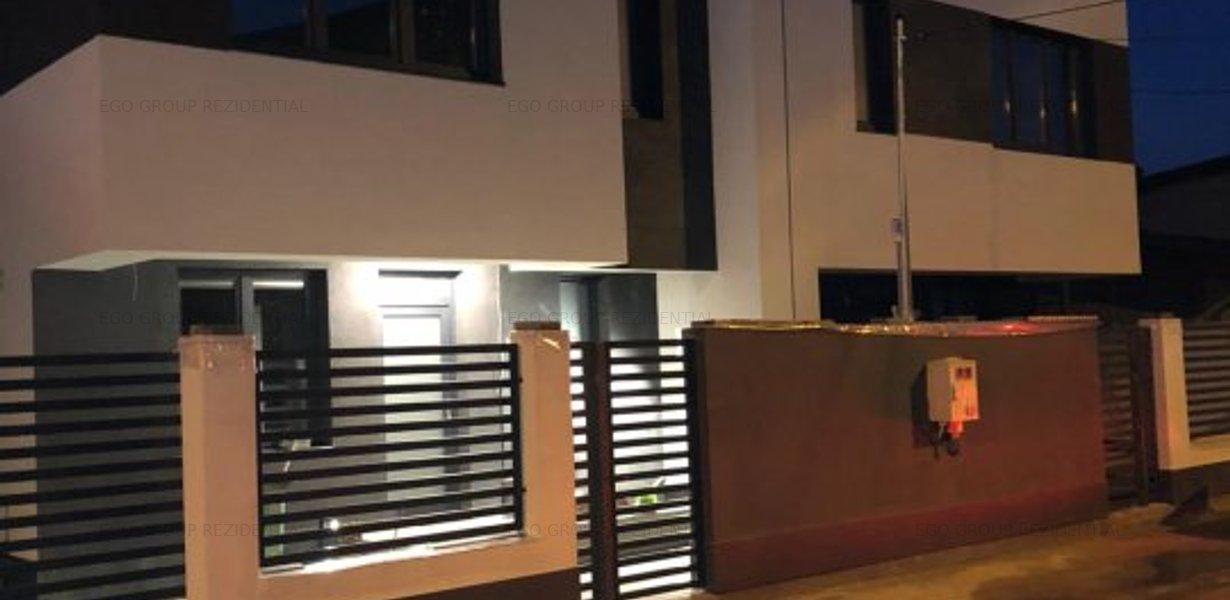 Duplex Ultra Lux-Zona Linistita- Doar  5 Minute Distanta Metrou -Mutare imediata - imaginea 1