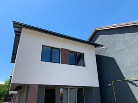 Casa de vânzare 3 camere, în Popeşti-Leordeni, zona Central